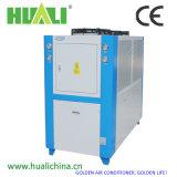 Горячий продавая тип охлаженный воздухом охладитель переченя 20HP воды для кондиционера