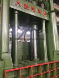 Y82-63 hidráulica vertical de plástico máquina empacadora