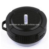 À prova de Gancho de alto-falante Bluetooth sem fio de alto-falante de áudio Mini sist