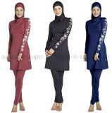 Swimsuit muçulmano do Swimwear do Islão do produto novo do OEM