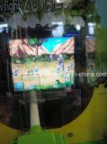 Het ontspruiten de Loterij van Zombieën en de Machine van het Spel van de Arcade