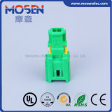 98822-1025 alloggiamento femminile del connettore verde di posizione di Molex 2