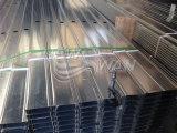 De u-spoor Opgeschorte Kiel van het Staal van het Plafond Lichte met Toebehoren (HoofdT-stuk, DwarsT-stuk, HoofdT-stuk, de Hoek van de Muur)
