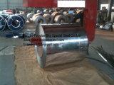 Galvanizar la hoja de acero usada para la tira a prueba de explosiones del horno, la cubierta del Galvalume de acero de las bobinas para el aire acondicionado, calentadores de agua solares, piezas eléctricas