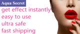 Cross lié Sodium hyaluronate pour lèvre/cancer du sein/Butt à injecter