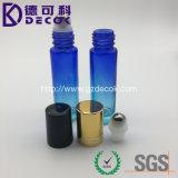 bottiglie riutilizzabili variopinte di vetro del rullo di pendenza di tono della bottiglia di profumo 10ml due