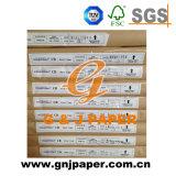 copie blanche de papier autocopiant de CB de 650X1000mm première