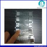 98 * 16 Chip-Kennsatz der UHFtrockener Einlegearbeit-RFID mit Ausländer