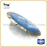 """9"""" / 230мм сухой алмазные инструменты пильного полотна Hot-Pressed режущий диск Blue"""