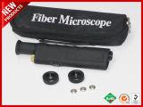400Xファイバーの光学点検顕微鏡