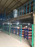 Três preço da máquina da extrusora da película da camada HDPE/LDPE
