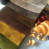 Tessuto domestico del sofà tinto filato respirabile del jacquard