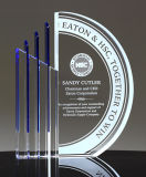 Custom Shape Hook Award Trophy Luxury Home Decoration