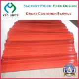 Anunciando o presente da promoção do evento, faixas da mão do PVC (KSD-1130)