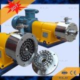 Máquina de emulsionante Industrial