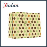 OEM Shopping Gift Garments Packaging Cheap Promotion Kraft Paper Bag