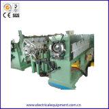물리적인 PVC 거품이 이는 생산 라인 또는 케이블 밀어남 기계