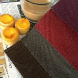 De afgedrukte TextielStof van het Huis van de Dekking van de Bank Microfiber
