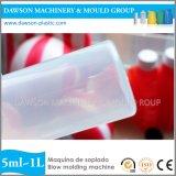 máquina de molde servo de alta velocidade do sopro da injeção do frasco de 10ml 20ml
