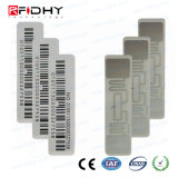 Etiqueta RFID pasiva Control de Gestión de 860-960MHz etiqueta inteligente