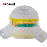 Fabricantes sonolentos descartáveis por atacado do tecido do bebê em China