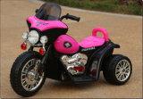 Motocicleta eléctrica del triciclo de 2 cabritos de la rueda para el paseo