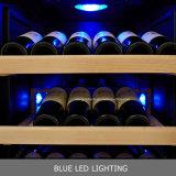 168s 450 L dispositivo di raffreddamento di vino portatile del LG della visualizzazione incorporata