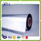 Film de polyester métallisé 12 par microns pour le matériau feuilletant d'enveloppe de bulle