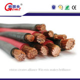 Сели на мель кабель батареи кабеля проводника гибкий медный автоматический