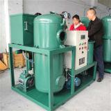 Máquina de filtración de Tzl del petróleo eficiente caliente de la turbina