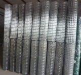 il formato del foro di 2X2 2X4 ha galvanizzato la rete metallica saldata per il comitato della rete fissa