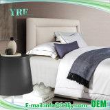 Hotel luxuoso Hotel Bedding acetinado de alta qualidade