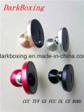 Portable Travel mini Car Holder Wireless mobile Charger Android for Xiaomi Huawei Lenovo