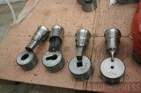 Machine de poinçon et de tonte du serrurier Q35y-12 hydraulique