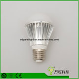 Indicatore luminoso di lampadine senza fiamma domestico della candela di illuminazione 3W del LED E14 C37 con Ce