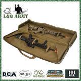 Sacchetto tattico della cassa 42inch del fucile della cassa di pistola dei militari 3