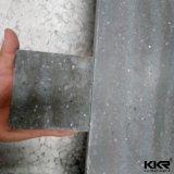 Feuilles extérieures beiges utilisées par film publicitaire de solide plat