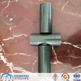 DIN2391 ST52 Tubo de acero sin costura del tubo de acero estirado en frío de precisión