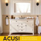 Moderne Art Hoetl wasserdichter Eichen-Holz-Badezimmer-Eitelkeits-Schrank (ACS1-W81)