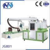 기계 (JG-801)를 만드는 두 배 착색하다 배밀도 PU 단화