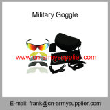La police Goggle-Tactical Goggle-Security Goggle-Outdoor Goggle-Sun des lunettes de protection