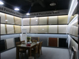 Azulejo de suelo de la porcelana del modelo del cemento del material de construcción del hexágono de América 260*300m m