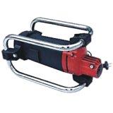 Vibratore per calcestruzzo portatile (tipo ZIN-160 rotondo)