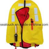 膨脹可能な軽量の中国の救命胴衣