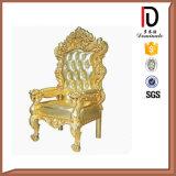 結婚使用された王を飾るThrone ChairフロムLC023