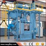 CNC Enige het Vernietigen van het Schot van de Draaischijf Machine, Model: Mdt1-P11-2