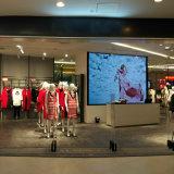 Système EAS RF 8.2MHz supermarché porte Antivol étiquette EAS Détecteur pour Store Shopping Mall Anti-Shoplifting