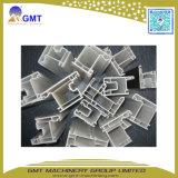 Extrusion en plastique de vis de jumeau de profil de cadre de porte de PVC