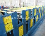 Qualitätgeformte Decking-Blatt-Aluminiumrolle, die Maschine bildet