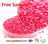 High quality Hot of halls Pink master batch for LLDPE